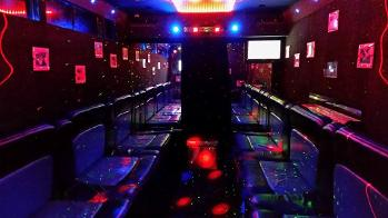 Party bus hire Durham, 16 seat mini bus hire Cleveland